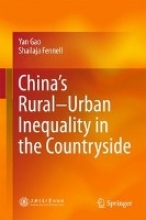 Gao, Yan China`s Rural-Urban Inequality in the Countryside