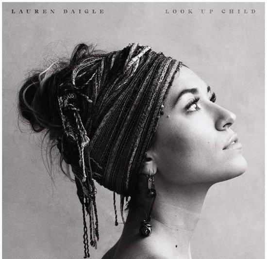 """,Lauren Daigle - """"look up child"""" (cd)"""