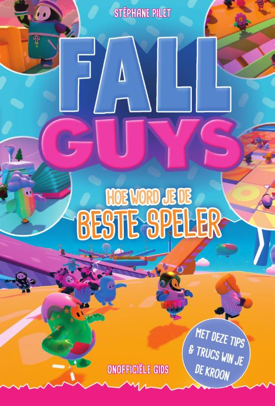 Stéphane Pilet,Fall Guys