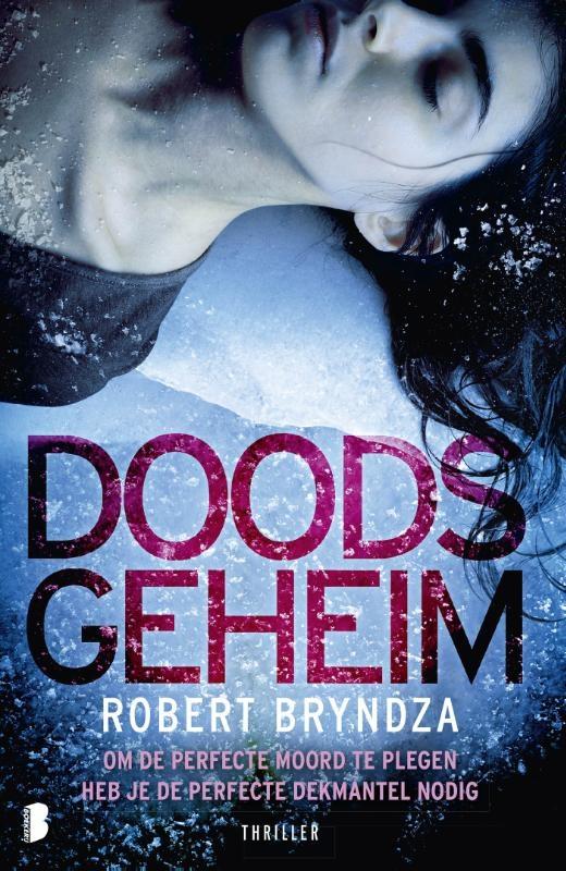 Robert Bryndza,Doods geheim