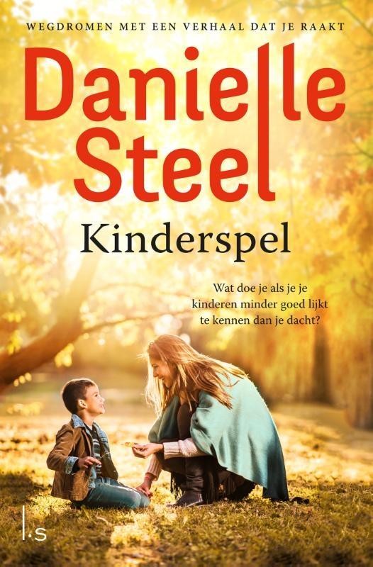 Danielle Steel,Kinderspel