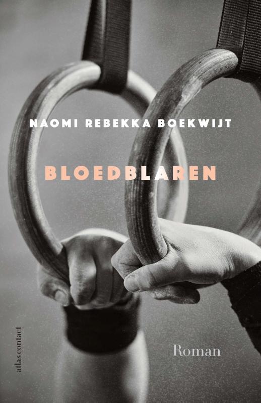 Naomi Rebekka Boekwijt,Bloedblaren