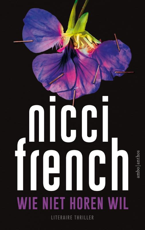 Nicci French,Wie niet horen wil