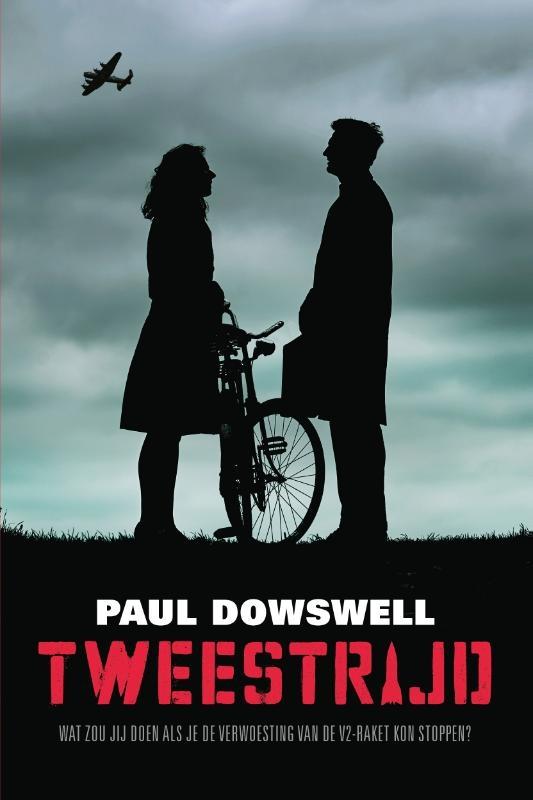 Paul Dowswell,Tweestrijd