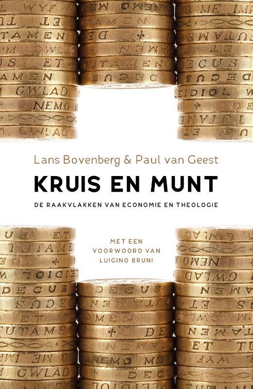 Paul van Geest,Kruis en munt