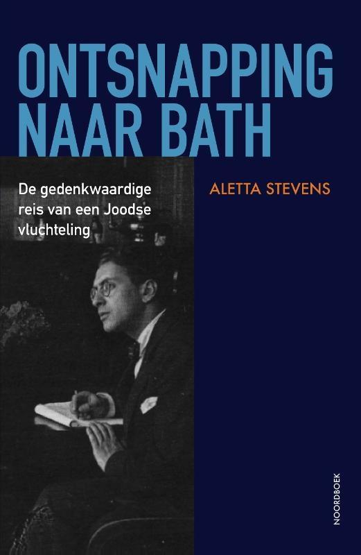 Aletta Stevens,Ontsnapping naar Bath