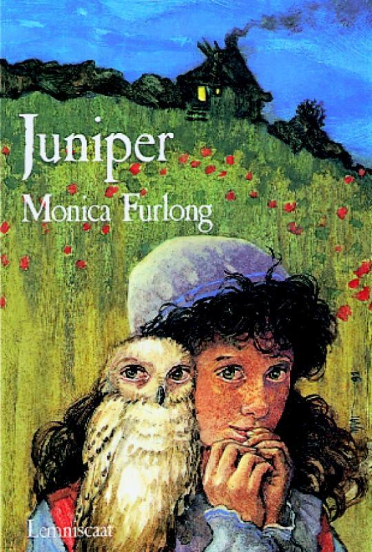 Monica Furlong,Juniper