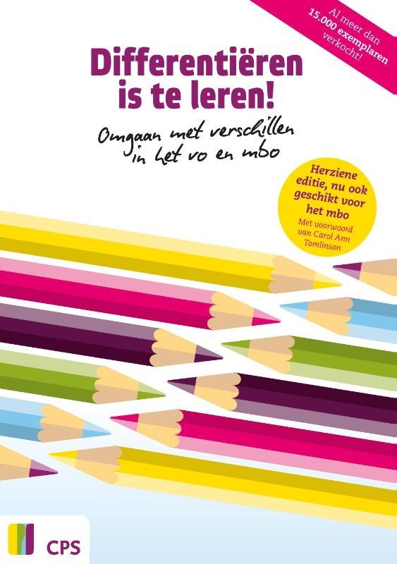 Meike Berben,Differentiëren is te leren!