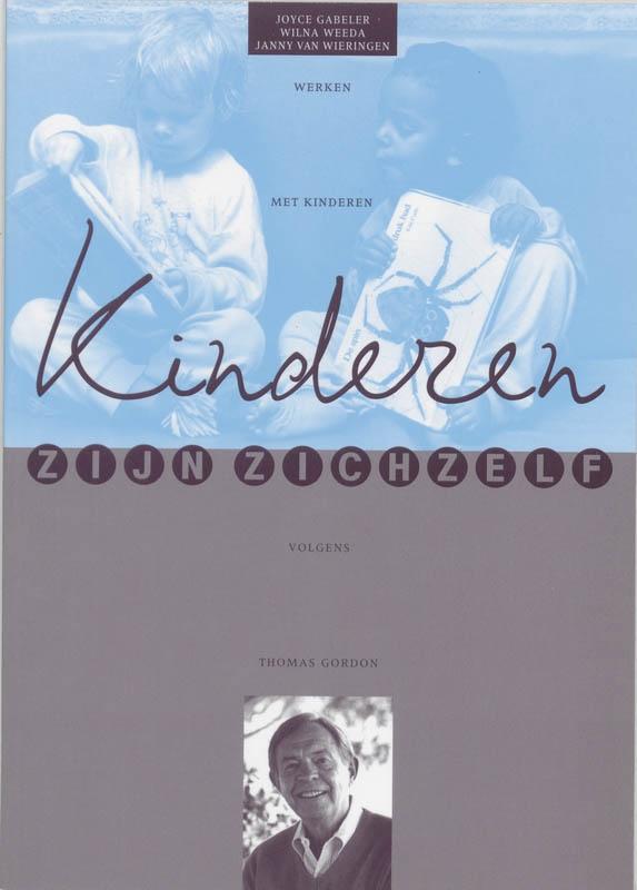 J. Gabeler, W. Weeda, J. van Wieringen,Kinderen zijn zichzelf