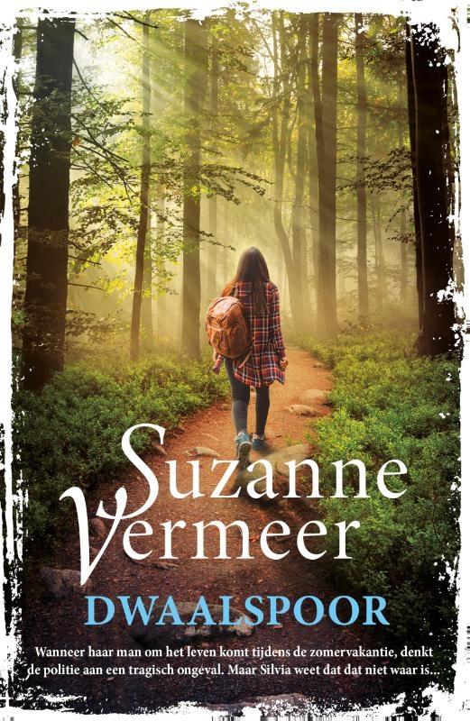 Suzanne Vermeer,Dwaalspoor