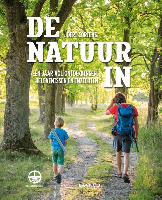 Joeri Cortens,De natuur in
