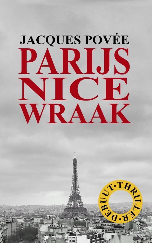 Jacques Povée,Parijs Nice wraak