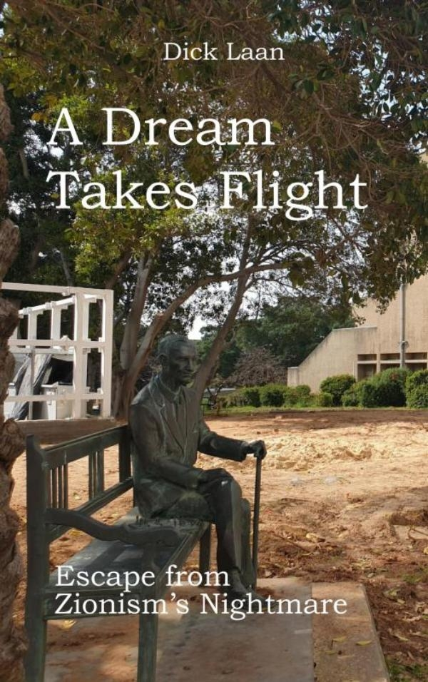 Dick Laan,A Dream Takes Flight