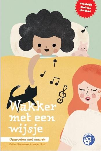 Esther Pantekoek, Jasper Smit,Wakker met een wijsje