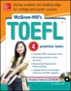 Collins, Tim,McGraw-Hill Education TOEFL Ibt with 3 Practice Tests and DVD-ROM [With CDROM]