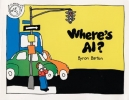 Barton, Byron,Where`s Al?