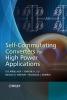 Arrillaga, Jos,Self-Commutating Converters for High Power Applications