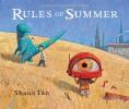 Tan, Shaun,Rules of Summer