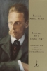Rilke, Rainer Maria,   Mitchell, Stephen,Letters to a Young Poet