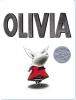 Falconer, Ian,Olivia