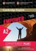 Doff, Adrian,Cambridge English Empower Elementary Presentation Plus DVD-R