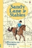 Bates, Michelle,Sandy Lane Stables: A Horse for the Summer