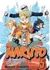 Kishimoto, Masashi,Naruto 5