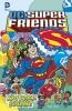 Fisch, Sholly,Happy Birthday, Superman!