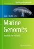 Sarah J. Bourlat,Marine Genomics
