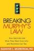 Segerstrom, Suzanne C.,Breaking Murphy`s Law