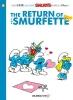 Peyo,   Delporte, Yvan,Smurfs 10