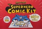 Ford, Jason,Superhero Comic Kit