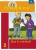Pusteblume. Das Sprachbuch 2. Arbeitsheft. Nordrhein-Westfalen,Ausgabe 2009