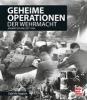 Faggioni, Gabriele,Geheime Operationen der Wehrmacht