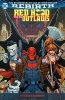 Lobdell, Scott,Red Hood und die Outlaws Megaband