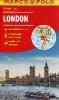 ,MARCO POLO Cityplan London 1:12 000
