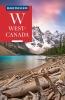 ,West-Canada Baedeker