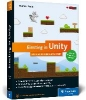 Theis, Thomas,Einstieg in Unity