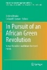 ,In Pursuit of an African Green Revolution