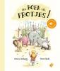 Antoine  Guilloppé, Ronan  Badel,Een boek vol protjes!