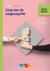 ,Zorg voor de omgeving PW niveau 3/4 Werkboek herzien