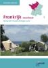 Frankrijk noordwest,Normandië, Picardië, Bretagne, Loire