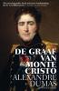 Alexander  Dumas,De graaf van Montecristo
