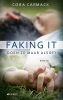 <b>Cora  Carmack</b>,Faking it