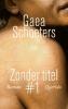 Gaea  Schoeters,Zonder titel #1