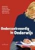 Anna  Gerritsma, Henkjan de Haan, Irmgard den Hollander, Matthias  Mitzschke,Onderzoekvaardig in onderwijs