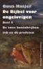 <b>Guus   Kuijer</b>,De Bijbel voor ongelovigen 5