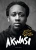 <b>Akwasi</b>,Laten we het er maar niet over hebben