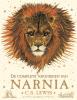 <b>C.S.  Lewis</b>,De complete Kronieken van Narnia