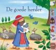 <b>Juliet  David</b>,De goede herder
